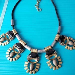 2/30$ J.Crew | statement necklace